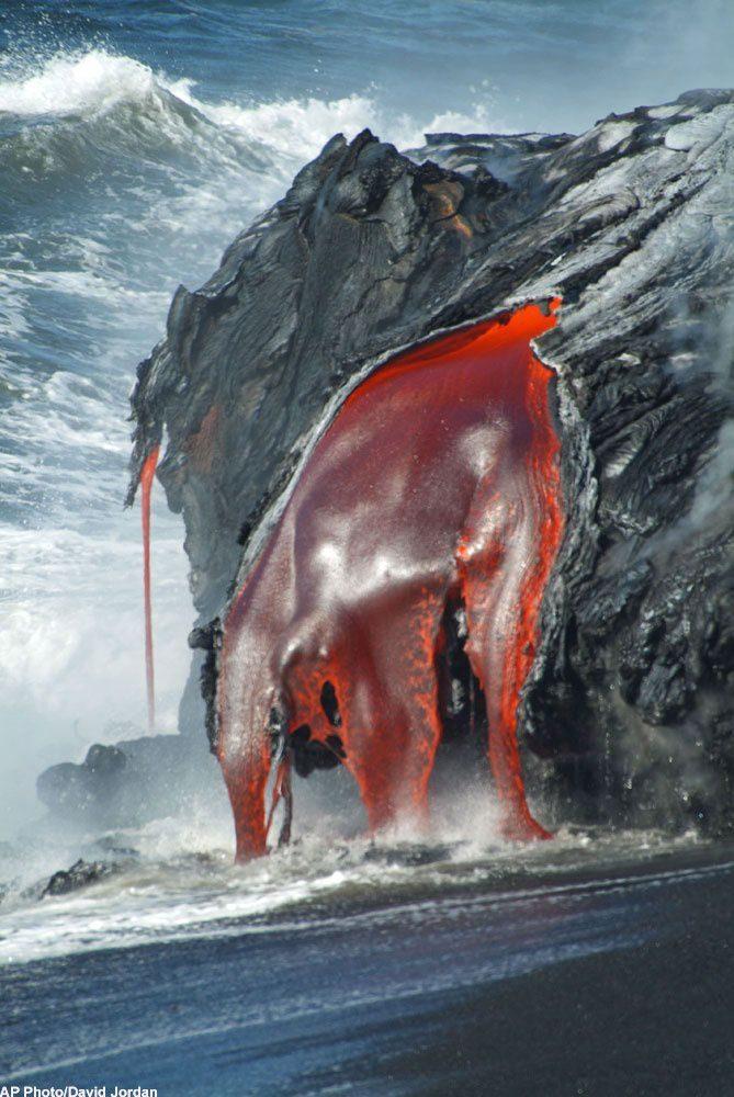 Niezwykłe wulkany 63
