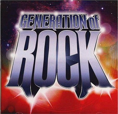 Generation Of Rock (2012)