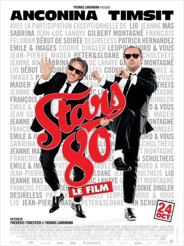Stars 80 2012 [FRENCH] [DVDSCR]