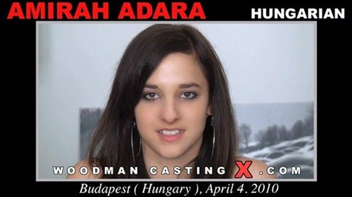 Amirah Adara - Casting And Hardcore (2010/SD)