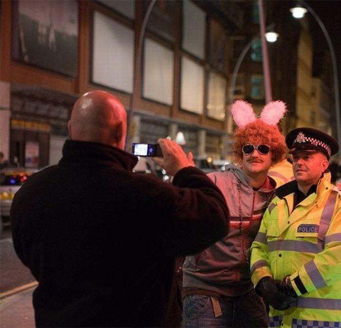 Policja z przymrużeniem oka #2 31