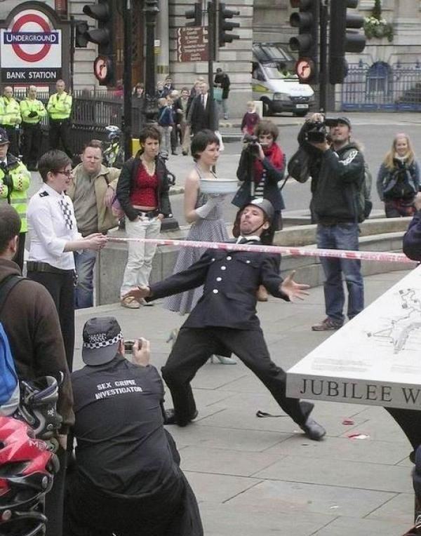Policja z przymrużeniem oka #2 30