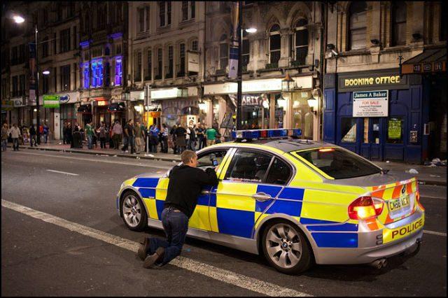 Policja z przymrużeniem oka #2 16