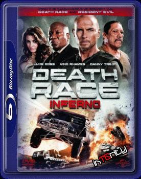 Wy¶cig ¶mierci 3: Piek³o Na Ziemi / Death Race Inferno (2013) EXTENDED.CUT.PL.720p.BRRip.XviD.AC3-inTGrity | Lektor PL