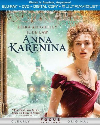 Anna Karenina (2012) 1080p Bluray DTS x264-RDK123
