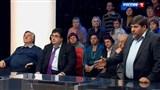 Скачать с letitbit  Специальный корреспондент. Проект Кавказ (05.02.2013) SATRip