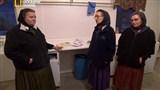 Скачать с letitbit  Американская колония: Знакомство с гуттеритами: Скандал на празднике урожая  (2011) SATRip
