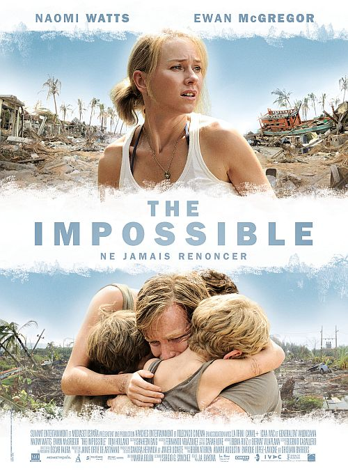 Niemo¿liwe / The Impossible (2012) PL.720p.BDRip.XviD.AC3-ELiTE | LEKTOR PL