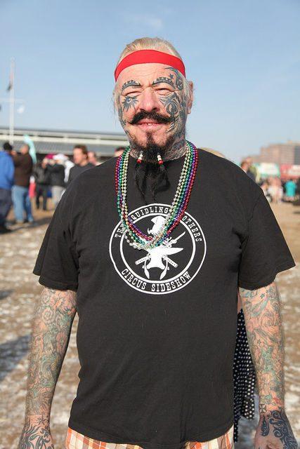 Odważne tatuaże #2 26