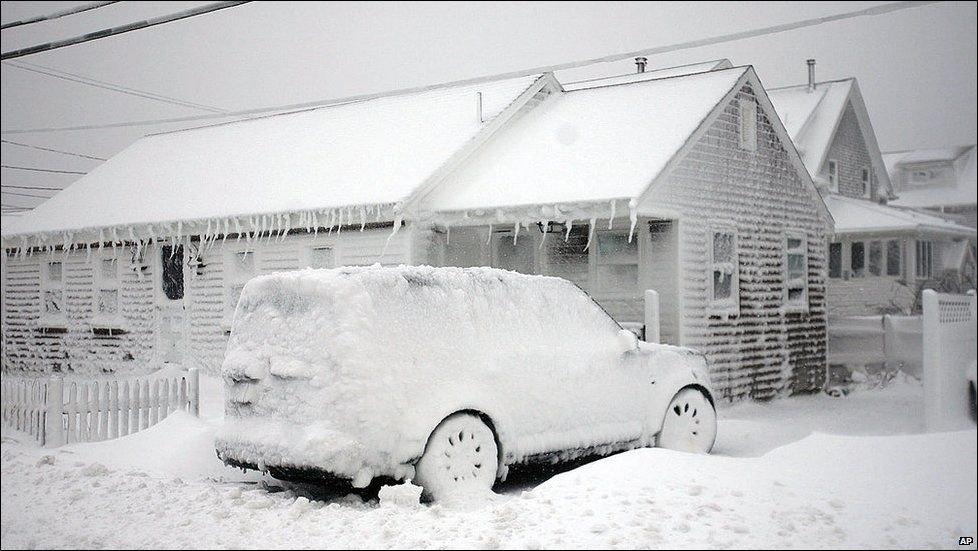 Ameryka pod śniegiem 28
