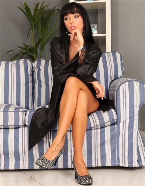 Gina Devine - Revenge Cuckold 2, Scene 2 720p Cover