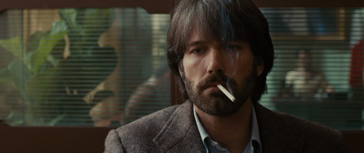 Операция «Арго» / Argo (2012) BDRip от HQ-ViDEO | Лицензия