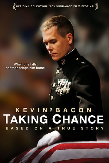 Taking Chance [FRENCH] [DVDRiP]