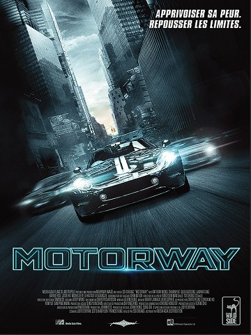 Motorway 2012 [FRENCH] [DVDRiP]