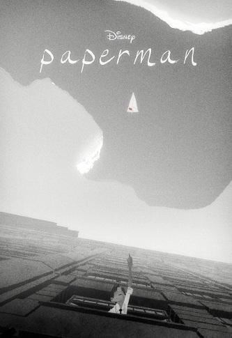 Paperman (2012) 720p