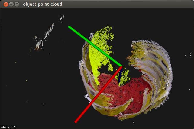 image badly aligned scans