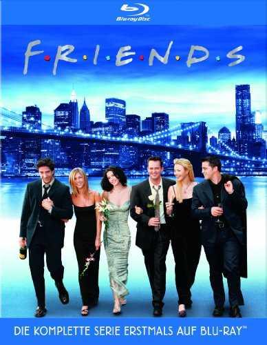 Tsw52ogp in Friends S03 Complete German WS BDRip XviD