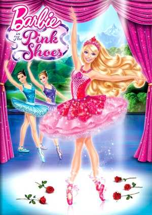 Barbie, r�ve de danseuse �toile 2013 [FRENCH] [DVDRiP]