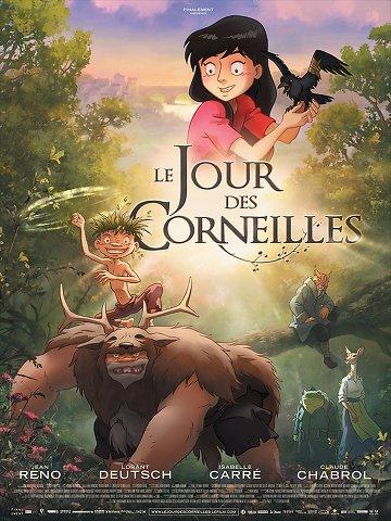 Le Jour des Corneilles 2012 [FRENCH] [DVDRiP]