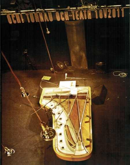 Grzegorz Turnau - Och! Turnau Och-Teatr (2011) DVD9