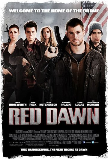 Red Dawn 2012 [FRENCH] [DVDRiP]