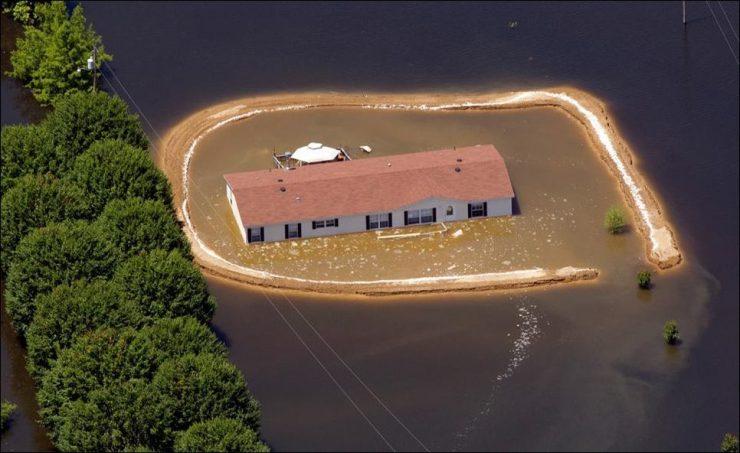 Jak ochronić dom przed powodzią? 8