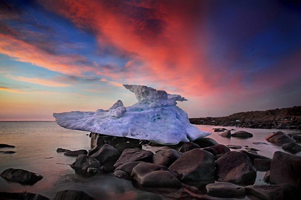 Góry lodowe #2 34