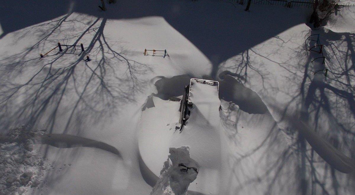 Zima po rosyjsku #2 33