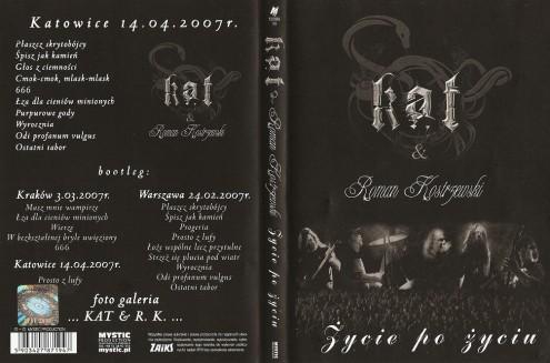 Kat - �ycie po �yciu (2007) DVD9