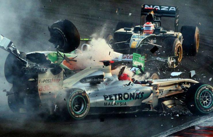 F1 - sezon 2010 36