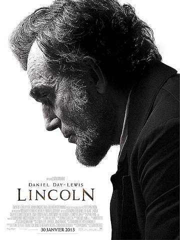 Lincoln 2012 [FRENCH] [BDRiP]