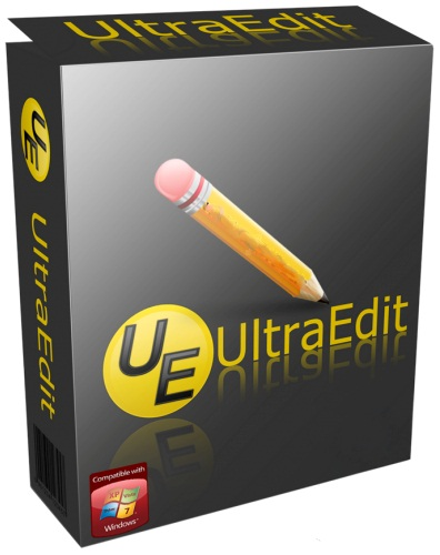 IDM UltraEdit 19.00.0.1022 Portable