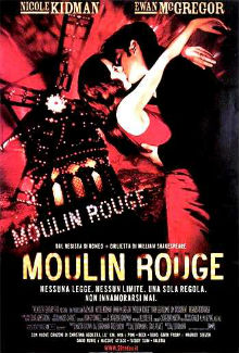 Moulin Rouge (2001)