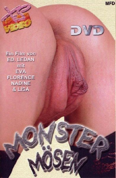 Monster Mosen Cover
