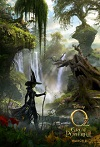 Il grande e potente Oz / Oz the Great and Powerful (2013)