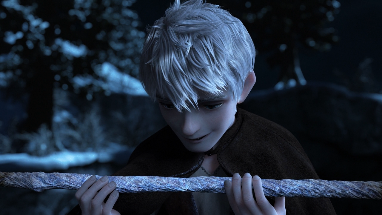 Хранители снов / Rise of the Guardians (2012) BDRip 720p