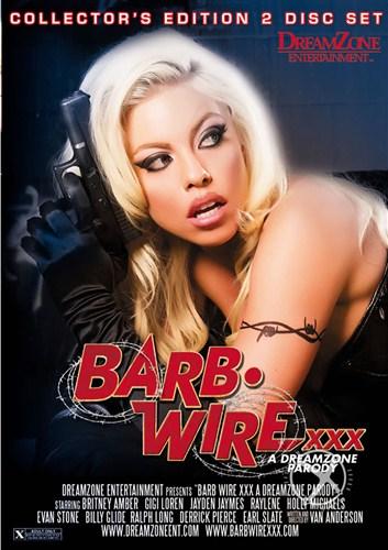 Barb Wire XXX: A Dreamzone Parody - Dream Zone Entertainment - (2013/WEB-DL/1002.55 Mb)