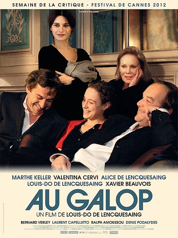 Au galop 2012 [FRENCH] [DVDRiP]