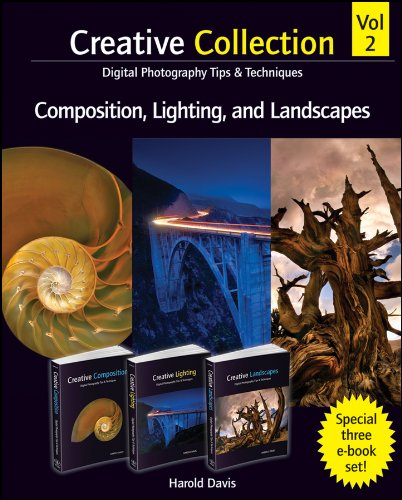 Creative Collection Volume 2: Composition, Lighting, and Landscapes
