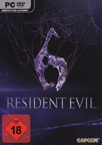 Resident Evil 6 – RELOADED