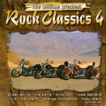 The Alltime Greatest (Rock Classics) - Vol. 04 (2 CD) (2003)