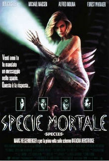 Specie mortale - Species 1 (1995)