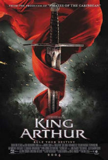 King Arthur (2004)