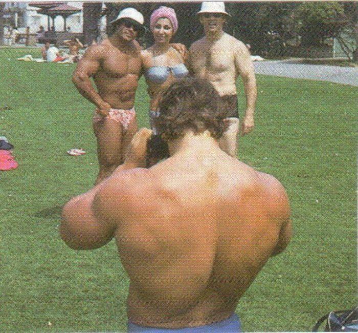 Arnold Schwarzenegger 52