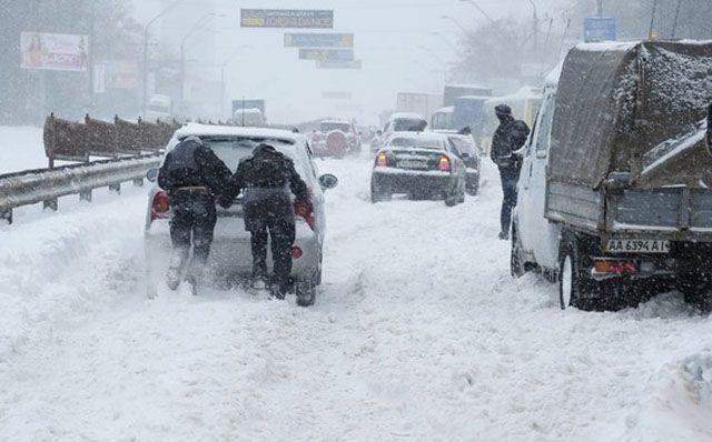 Atak zimy na Ukrainie 52