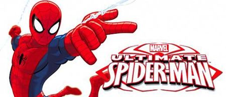 Ultimate Spider-man S02E07 Spidah-Man 480p WEB-DL x264-mSD