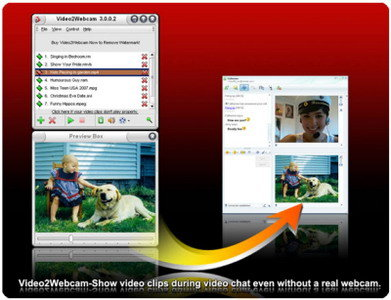 Video2Webcam 3.4.0.8