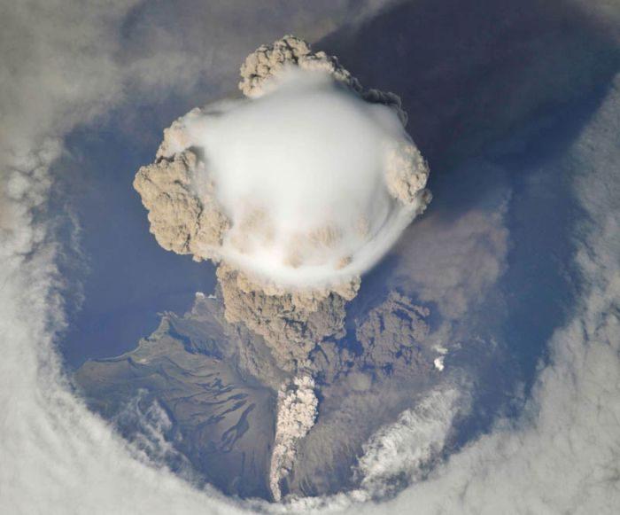 Niezwykłe chmury #2 17