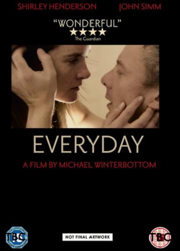 Каждый день / Everyday (2012) DVDRip | L1