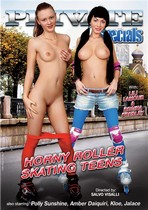 Private Specials Horny Roller Skating Teens